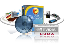 Any DVD Converter Professional 4.2.3 Portable