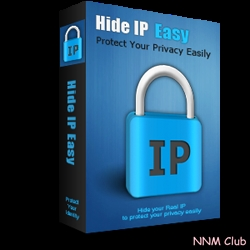 Hide IP Easy 5.0.8.2 Silent install
