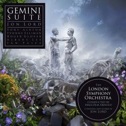 Jon Lord The London Symphony Orchestra - Gemini Suite [24 bit 96 khz]