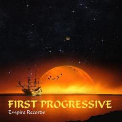 VA - Empire Records - First Progressive