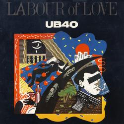 UB40 Labour Of Love (Vinyl rip 24 bit 96 khz)