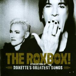 Roxette - The RoxBox! (A Collection Of Roxette's Greatest Songs) (Box set, 4CD)