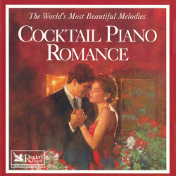VA - Cocktail Piano Romance / The World's Most Beautiful Melodies