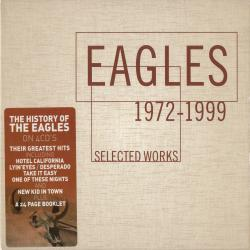 Eagles - Selected Works 1972-1999 (4CD Box Set)