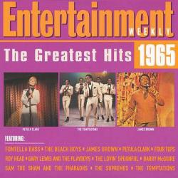 VA - Entertainment Weekly: The Greatest Hits 1965