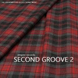 VA - Second Groove 2 [Empire Records]