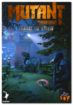 Mutant Year Zero: Road to Eden