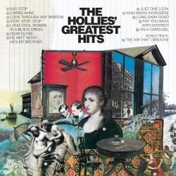 The Hollies - The Hollies' Greatest Hits (Remastered 2002)