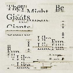 They Might Be Giants - I Like Fun [24 bit 48 khz]