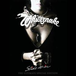 Whitesnake - Slide It In: The Ultimate Edition (35th Anniversary Remaster) [24 bit 96 khz]