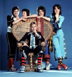 Bay City Rollers - Live In London