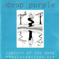 Deep Purple Rapture Of The Deep (Special Edition 2CD)