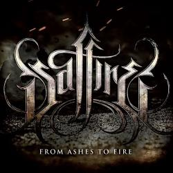Saffire - From Ashes To Fire