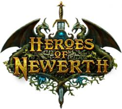 Heroes Of Newerth Russian LAN v5.7