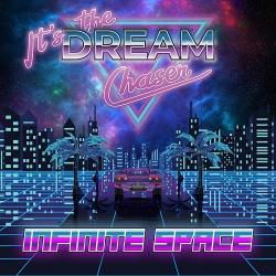 It's the Dream Chaser - Infinite Space