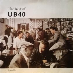 UB40 The Best Of UB40 - Volume One (Vinyl rip 24 bit 96 khz)