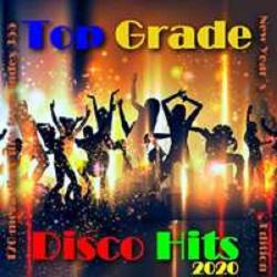 VA - Top Grade Disco Hits (2020)