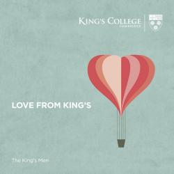 The King's Men, Cambridge - Love From King's [24 bit 96 khz]