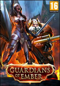 Guardians of Ember (9.6.19)
