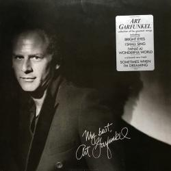 Art Garfunkel My Best [24 bit 96 khz]