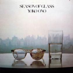 Yoko Ono Season Of Glass (Vinyl rip 24 bit 96 khz)