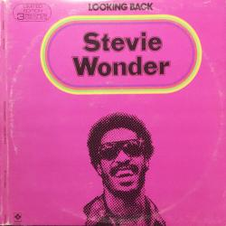 Stevie Wonder Looking Back (Vinyl rip 24 bit 96 khz)