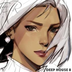 VA - Deep House 8 [Empire Records]