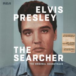 Elvis Presley - The Searcher (3CD Deluxe Edition)