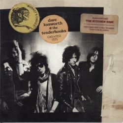 Dave Kusworth The Tenderhooks - Monkey's Choice - Greatest Hits (2CD)