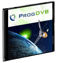 ProgDVB Professional Edition 6.63.5 Final
