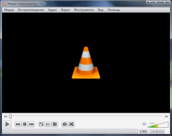 VLC Media Player 1.2.0 Nightly Portable