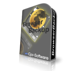 BrowserBackup Professional 6.2.0.0