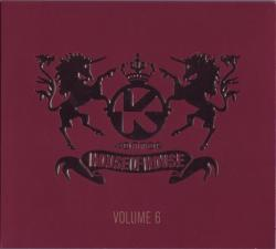 Kontor House of House Vol.6-2008