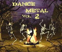 VA - Dance Metal vol. 2