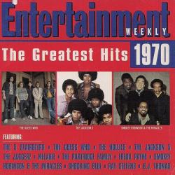 VA - Entertainment Weekly - The Greatest Hits 1970