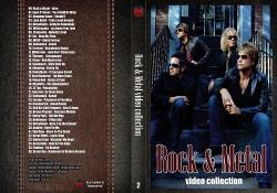 VA - Rock Metal Video Collection от ALEXnROCK часть 2