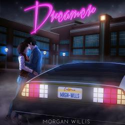 Morgan Willis - Dreamer