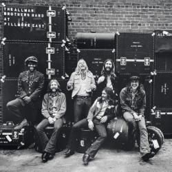 The Allman Brothers Band - The Allman Brothers Band At Fillmore East [24 bit 192 khz]