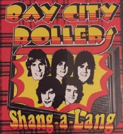 Bay City Rollers Friends - Shang-A-Lang Show