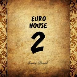 VA - Euro House 2 [Empire Records]