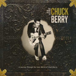 VA - The Many Faces Of Chuck Berry