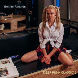 VA - Deep Funk Classic 6 [Empire Records]