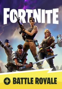 Fortnite: Battle Royale [3.0.0]