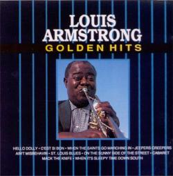 Louis Armstrong - Golden Hits
