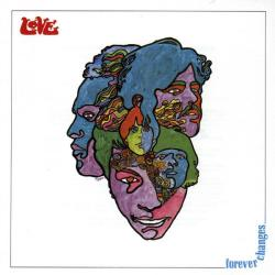 Love - Forever Changes (50th Anniversary Edition, Deluxe Edition)