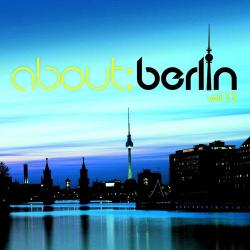VA - About: Berlin Vol. 13