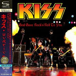 Kiss - God Gave Rock'n'Roll to You