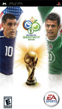 [PSP] FIFA World Cup Germany 2006