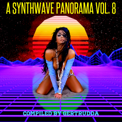 VA - A Synthwave Panorama Vol. 8