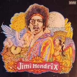 Jimi Hendrix In The Beginning (Vinyl rip 24 bit 96 khz)